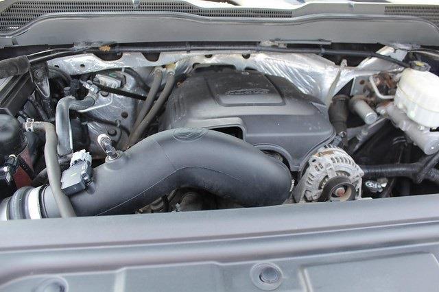2015 Chevrolet Silverado 2500 Crew Cab 4x4, Pickup #T13609A - photo 13