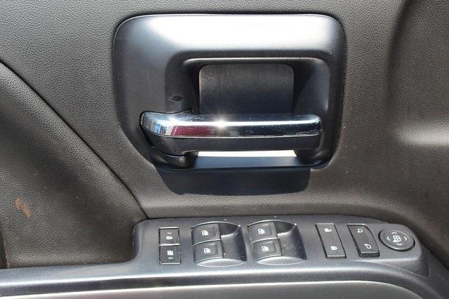 2015 Chevrolet Silverado 2500 Crew Cab 4x4, Pickup #T13609A - photo 23