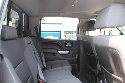 2015 Chevrolet Silverado 2500 Crew Cab 4x4, Pickup #T13609A - photo 16