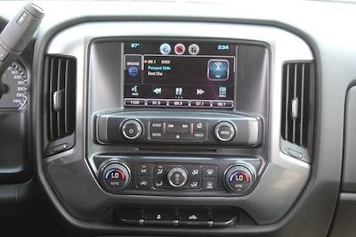 2015 Chevrolet Silverado 2500 Crew Cab 4x4, Pickup #T13609A - photo 19