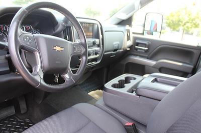 2015 Chevrolet Silverado 2500 Crew Cab 4x4, Pickup #T13609A - photo 25