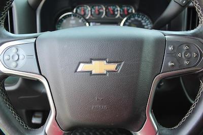 2015 Chevrolet Silverado 2500 Crew Cab 4x4, Pickup #T13609A - photo 8