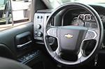 2015 Chevrolet Silverado 2500 Crew Cab 4x4, Pickup #T13609A - photo 18