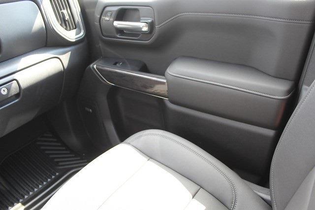 2021 Chevrolet Silverado 1500 Crew Cab 4x4, Pickup #T13621 - photo 11