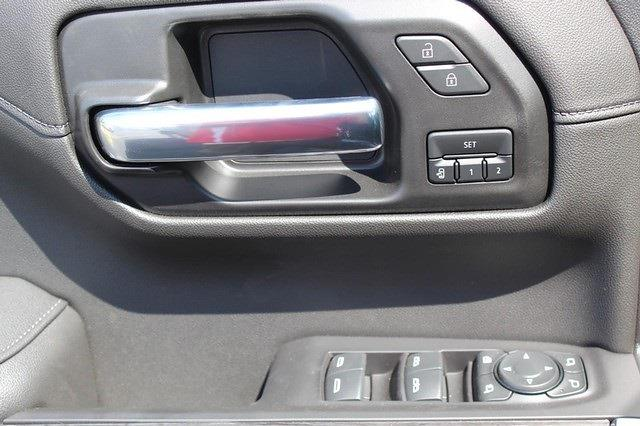 2021 Chevrolet Silverado 1500 Crew Cab 4x4, Pickup #T13621 - photo 15