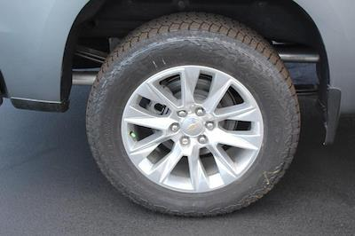 2021 Chevrolet Silverado 1500 Crew Cab 4x4, Pickup #T13621 - photo 5