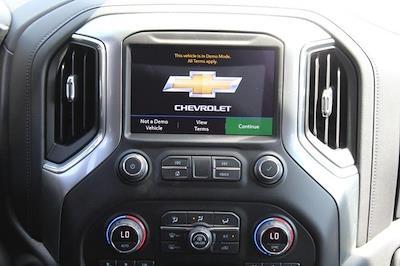 2021 Chevrolet Silverado 1500 Crew Cab 4x4, Pickup #T13621 - photo 9