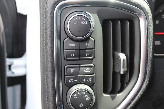 2021 Chevrolet Silverado 1500 Crew Cab 4x4, Pickup #T13622 - photo 14
