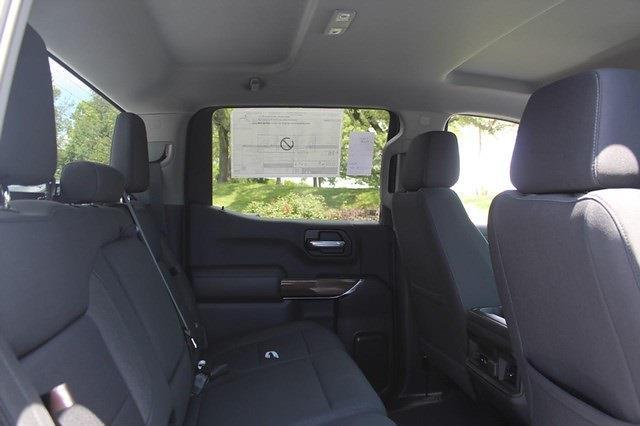 2021 Chevrolet Silverado 1500 Crew Cab 4x4, Pickup #T13622 - photo 6