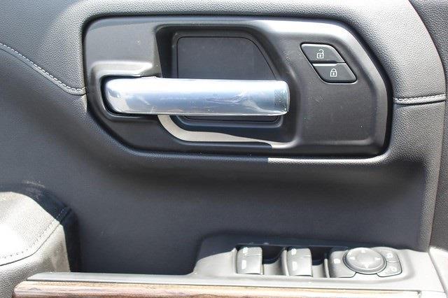 2021 Chevrolet Silverado 1500 Crew Cab 4x4, Pickup #T13622 - photo 7