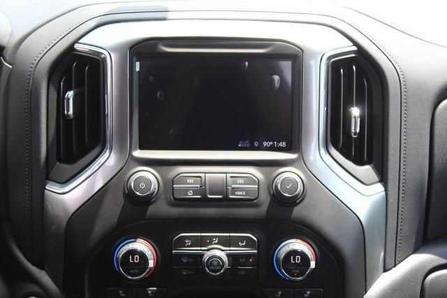 2021 Chevrolet Silverado 1500 Crew Cab 4x4, Pickup #T13622 - photo 9