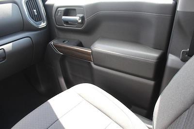 2021 Chevrolet Silverado 1500 Crew Cab 4x4, Pickup #T13622 - photo 11