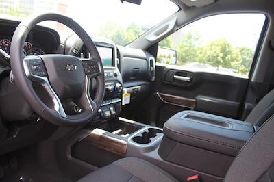 2021 Chevrolet Silverado 1500 Crew Cab 4x4, Pickup #T13622 - photo 15