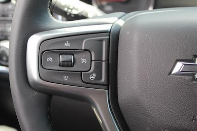 2021 Chevrolet Silverado 1500 Crew Cab 4x4, Pickup #T13622 - photo 17