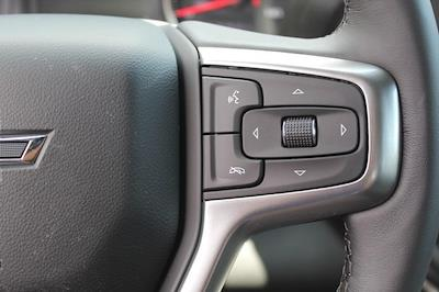 2021 Chevrolet Silverado 1500 Crew Cab 4x4, Pickup #T13622 - photo 18