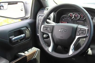 2021 Chevrolet Silverado 1500 Crew Cab 4x4, Pickup #T13622 - photo 8