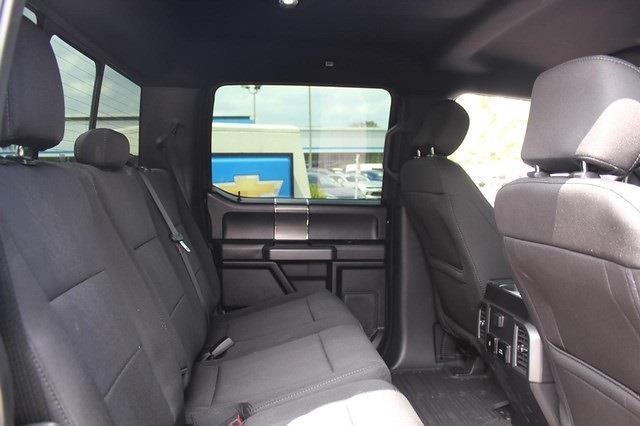 2020 F-150 SuperCrew Cab 4x4,  Pickup #T13622A - photo 15