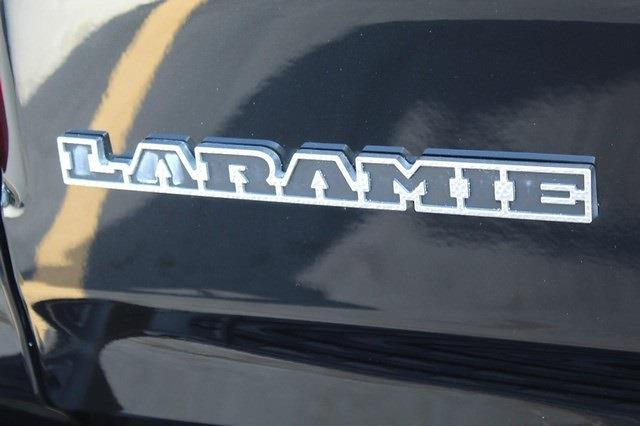 2021 Ram 1500 Crew Cab 4x4,  Pickup #T13625B - photo 7