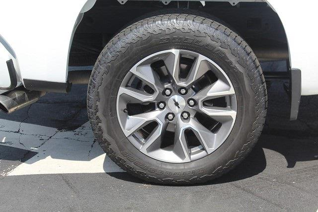2019 Silverado 1500 Double Cab 4x4,  Pickup #T13634A - photo 12