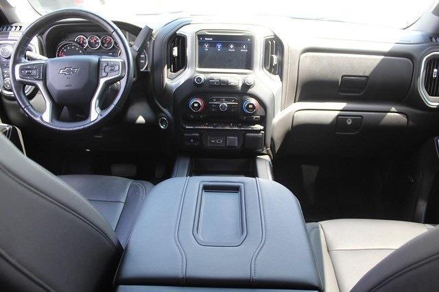 2019 Silverado 1500 Double Cab 4x4,  Pickup #T13634A - photo 19