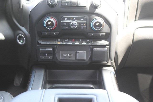 2019 Silverado 1500 Double Cab 4x4,  Pickup #T13634A - photo 22