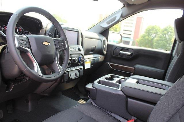 2021 Chevrolet Silverado 1500 Crew Cab 4x4, Pickup #T13646 - photo 17