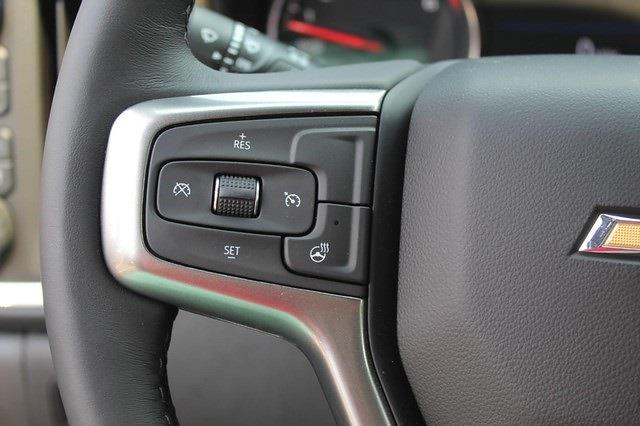 2021 Chevrolet Silverado 1500 Crew Cab 4x4, Pickup #T13646 - photo 20
