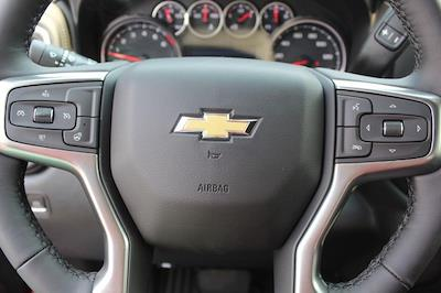 2021 Chevrolet Silverado 1500 Crew Cab 4x4, Pickup #T13646 - photo 22