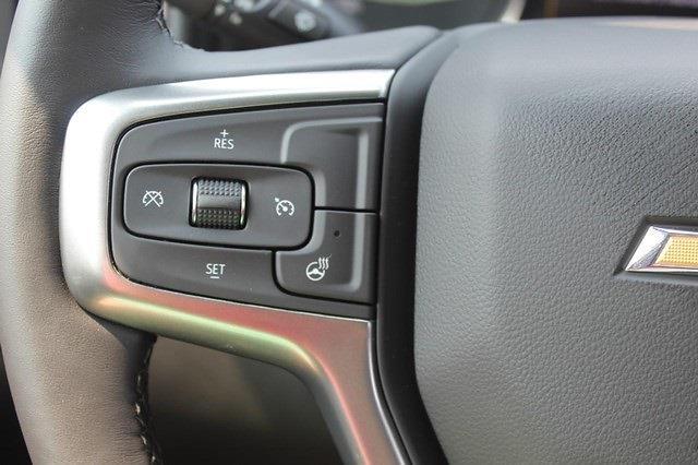 2021 Chevrolet Silverado 3500 Crew Cab 4x4, Pickup #T13651 - photo 16
