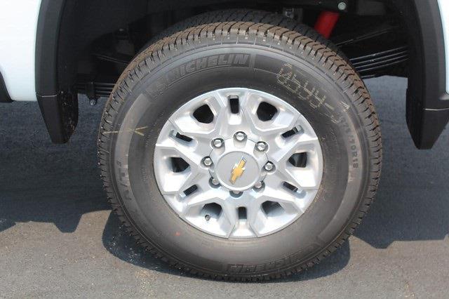2021 Chevrolet Silverado 3500 Crew Cab 4x4, Pickup #T13651 - photo 4