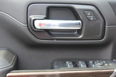 2021 Chevrolet Silverado 3500 Crew Cab 4x4, Pickup #T13651 - photo 13