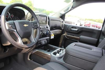 2021 Chevrolet Silverado 3500 Crew Cab 4x4, Pickup #T13651 - photo 14