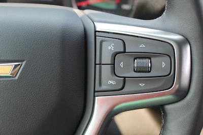 2021 Chevrolet Silverado 3500 Crew Cab 4x4, Pickup #T13651 - photo 17