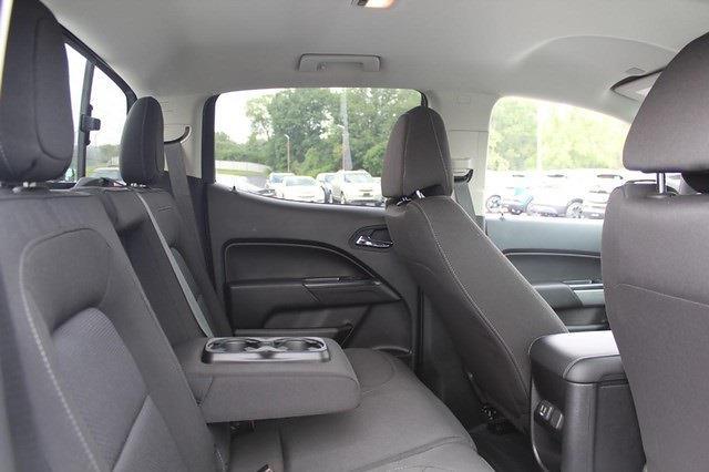 2019 Chevrolet Colorado Crew Cab 4x4, Pickup #T13657A - photo 23