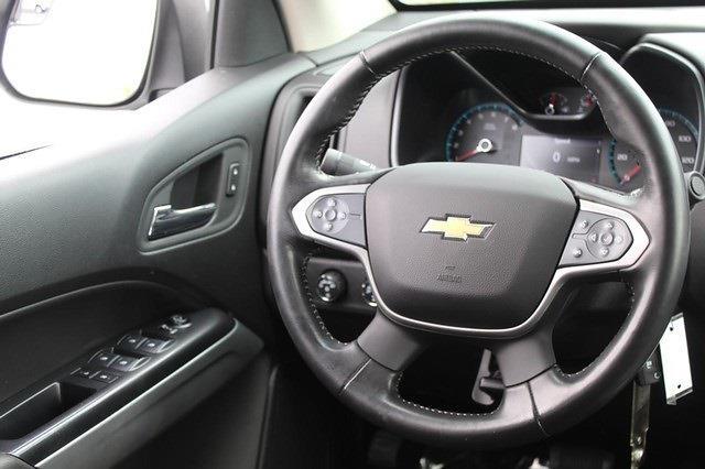 2019 Chevrolet Colorado Crew Cab 4x4, Pickup #T13657A - photo 5