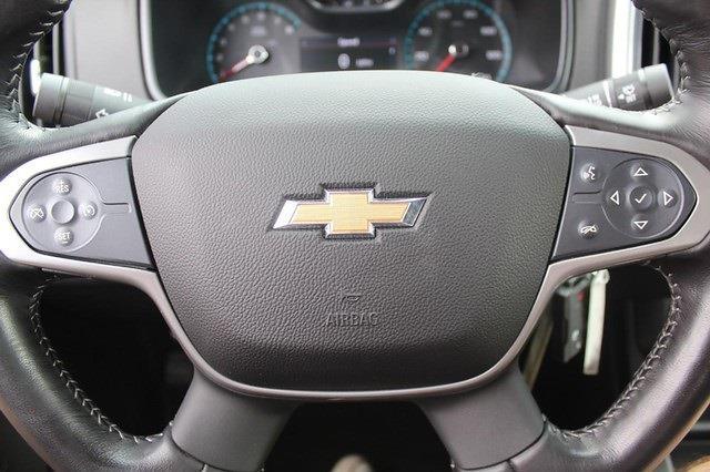 2019 Chevrolet Colorado Crew Cab 4x4, Pickup #T13657A - photo 25