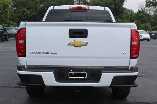 2019 Chevrolet Colorado Crew Cab 4x4, Pickup #T13657A - photo 13