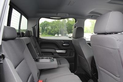 2018 Silverado 1500 Crew Cab 4x4,  Pickup #T13694A - photo 18