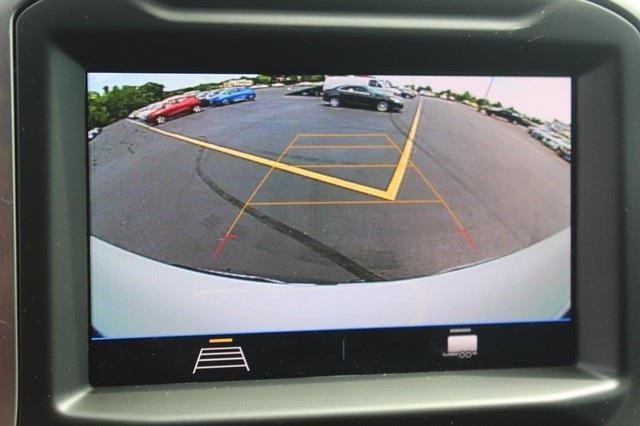 2020 Silverado 1500 Crew Cab 4x4,  Pickup #T13729A - photo 4