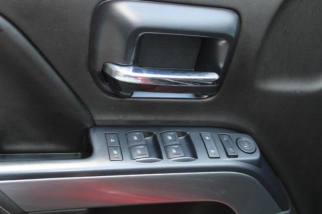 2014 Chevrolet Silverado 1500 Double Cab 4x4, Pickup #WT13360A - photo 3