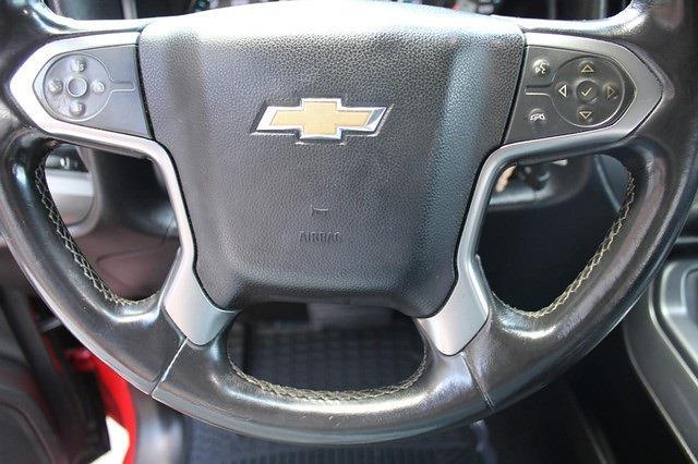 2014 Chevrolet Silverado 1500 Double Cab 4x4, Pickup #WT13360A - photo 6