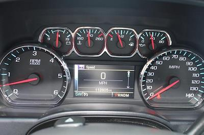 2014 Chevrolet Silverado 1500 Double Cab 4x4, Pickup #WT13360A - photo 8