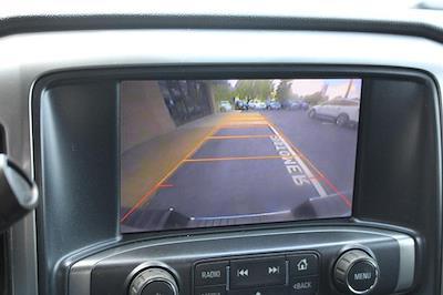 2014 Chevrolet Silverado 1500 Double Cab 4x4, Pickup #WT13360A - photo 12