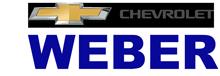 Weber Chevrolet Creve Coeur logo