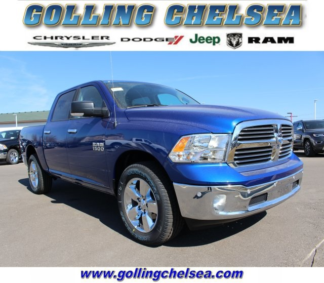 2018 Ram 1500 Crew Cab 4x4,  Pickup #182755 - photo 1