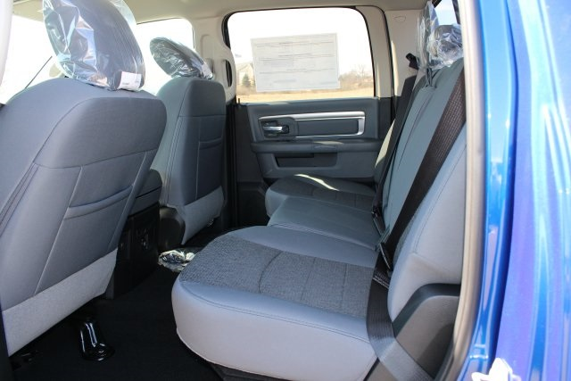 2018 Ram 1500 Crew Cab 4x4,  Pickup #182755 - photo 20