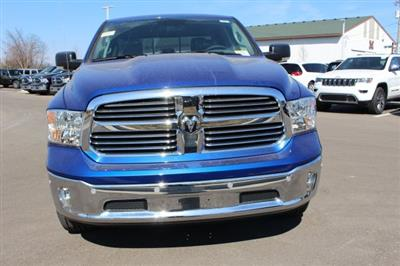 2018 Ram 1500 Crew Cab 4x4,  Pickup #182755 - photo 11