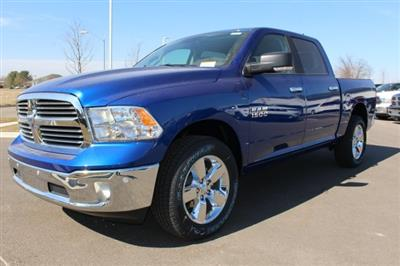 2018 Ram 1500 Crew Cab 4x4,  Pickup #182755 - photo 12