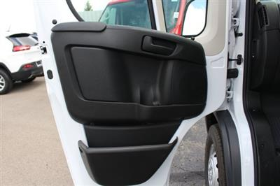 2018 ProMaster 3500 Standard Roof FWD,  Cutaway #183165 - photo 10