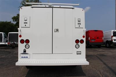 2018 ProMaster 3500 Standard Roof FWD,  Reading Aluminum CSV Service Utility Van #183174 - photo 12